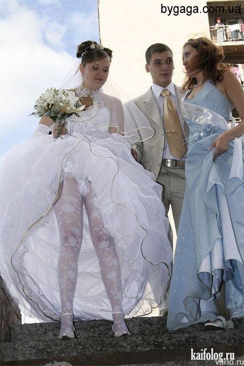 частное фото со свадеб