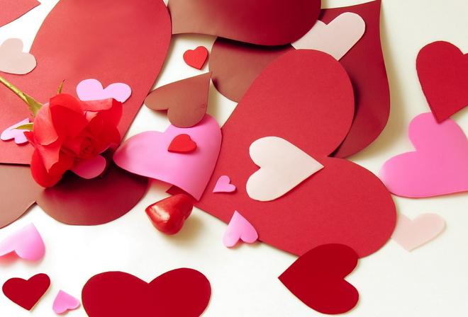 Красивые картинки про любовь девушке