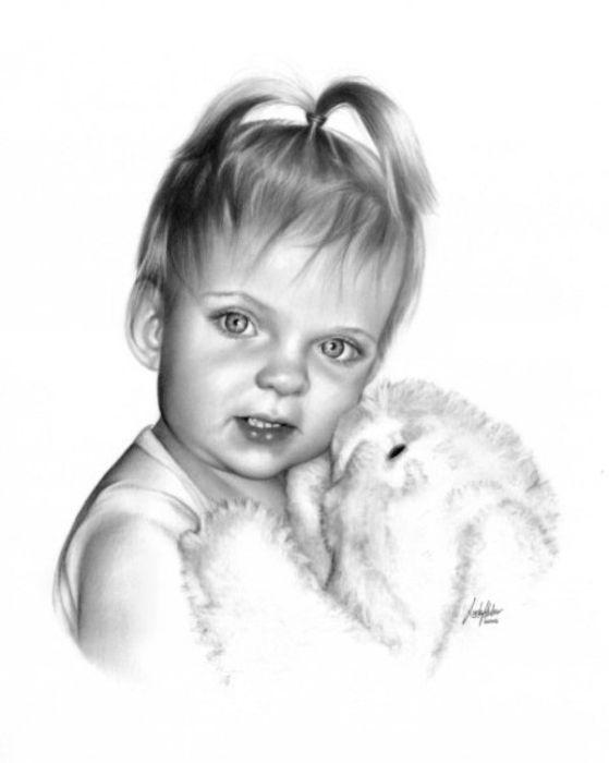 Красивые рисунки карандашом (24 фото): bygaga.com.ua/pictures/interesnoe-v-seti/4595-krasivye-risunki...