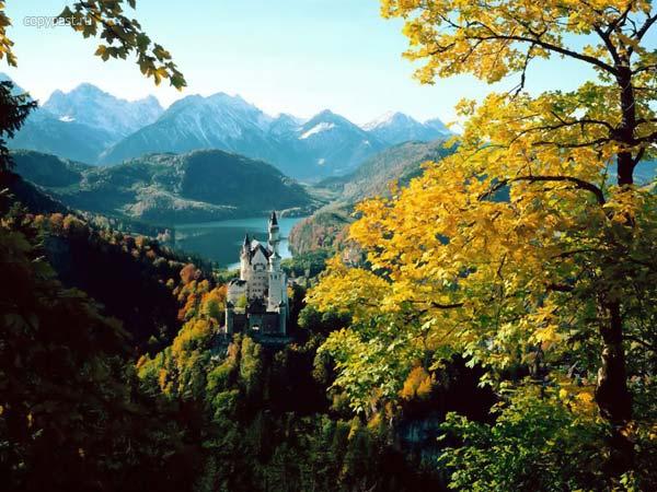 » Сказочные замки для маленьких принцесс (6