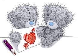 Мишки Тедди разные картинки (17 фото)