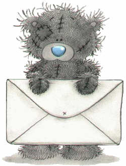 Подборка картинок Мишки Тедди (18 фото)