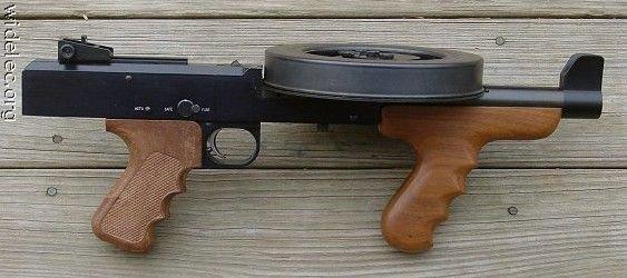 Коллекция разнообразного оружия 30