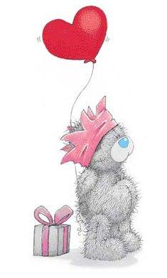 мишка в картинках