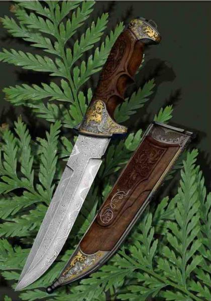 Картинки разных ножей