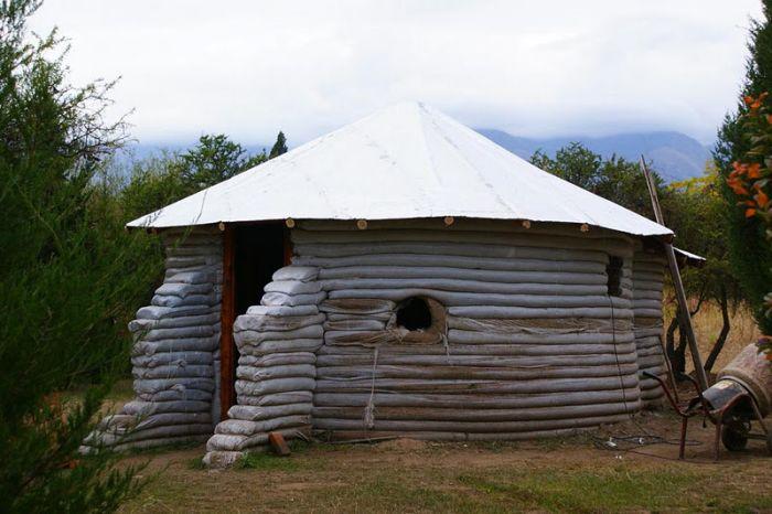 Построить дачный домик своими руками недорого фото