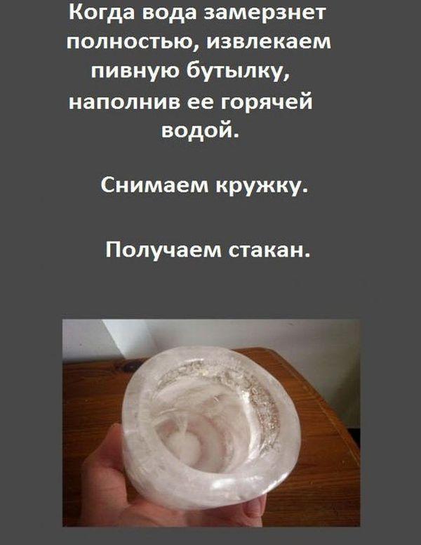 Какой напиток можно сделать дома