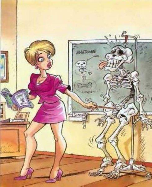 sex cartoon komik