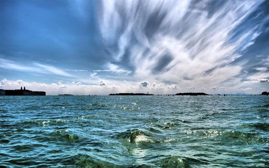 Удивительная красота неба картинки