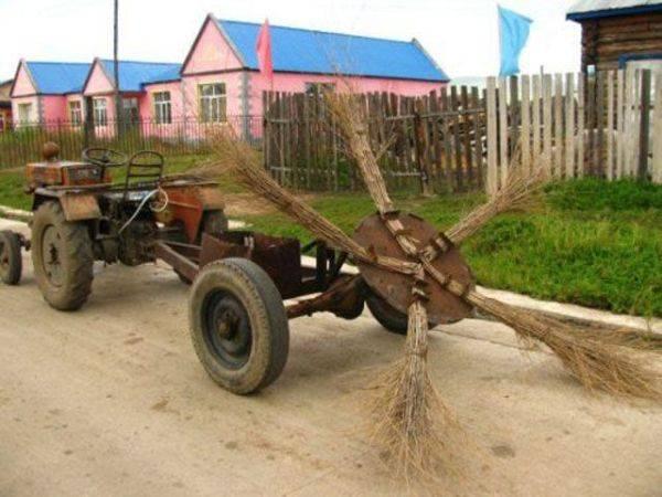 приспособления для розкатки тракторов мтз , юмз , т 40 и.