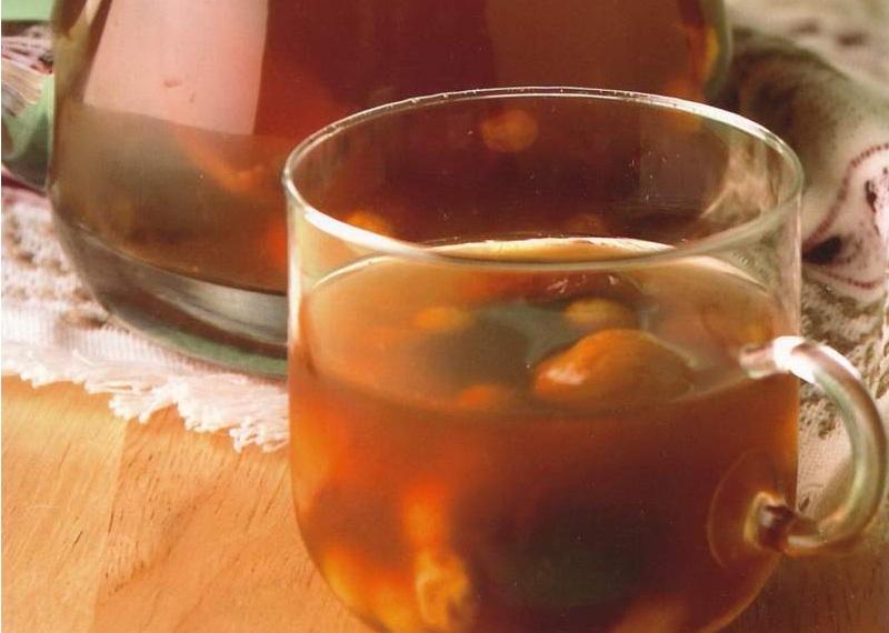 можно чай на ночь при похудении