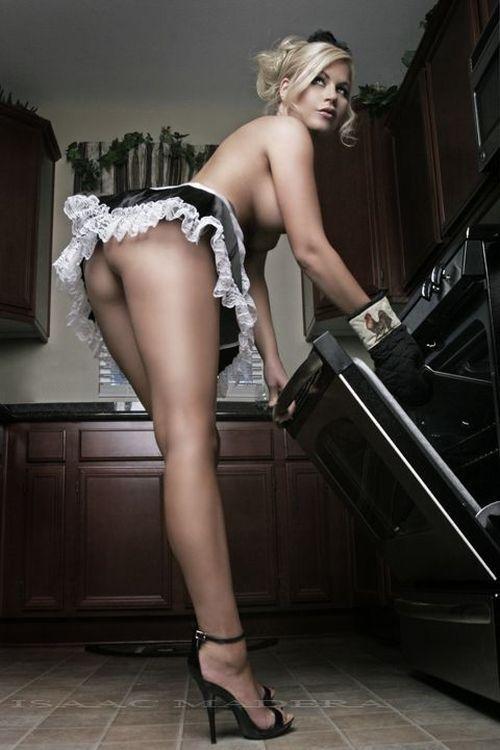 фото эротика домохозяек