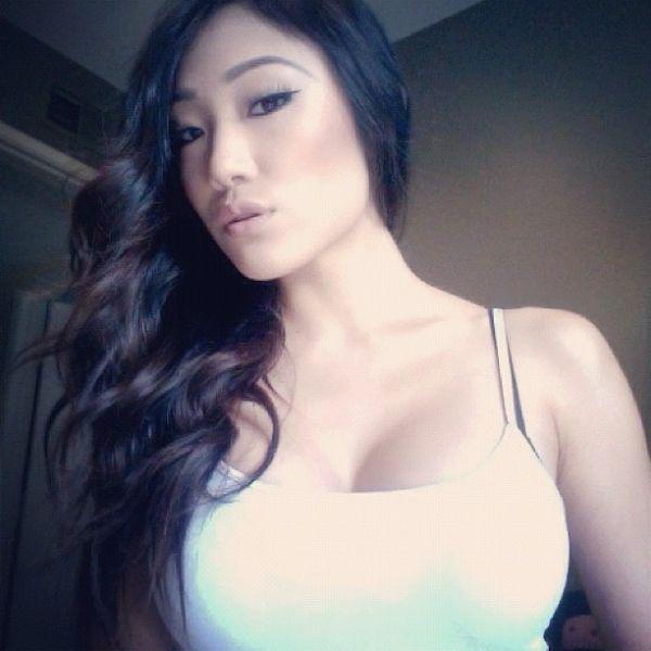Секси девушки азиатки