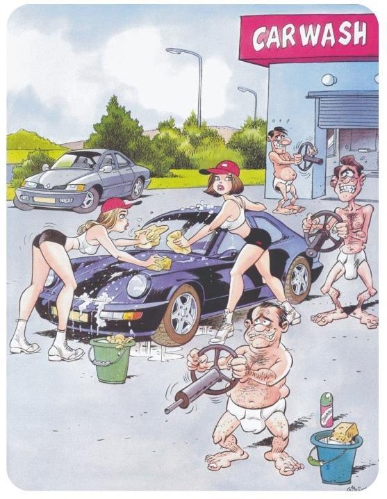 Эротика в карикатурах фото 217-768