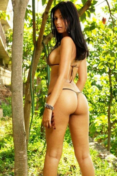 Красивые бразильски попки фото 435-741