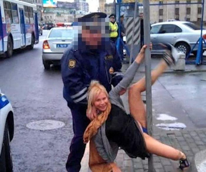 прикольные фото пьяных людей