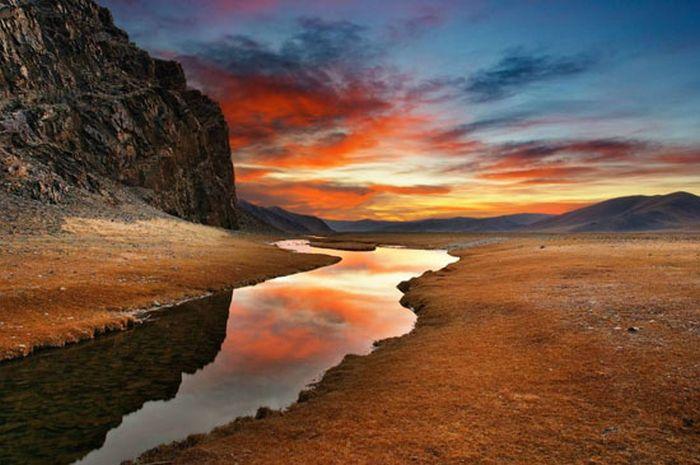 Красивые фотографии природы из разных