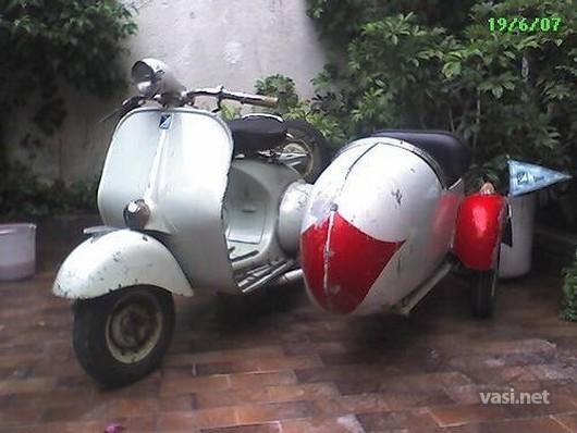 Продам мотоцикл с люлькой купить в Москве на Avito ...
