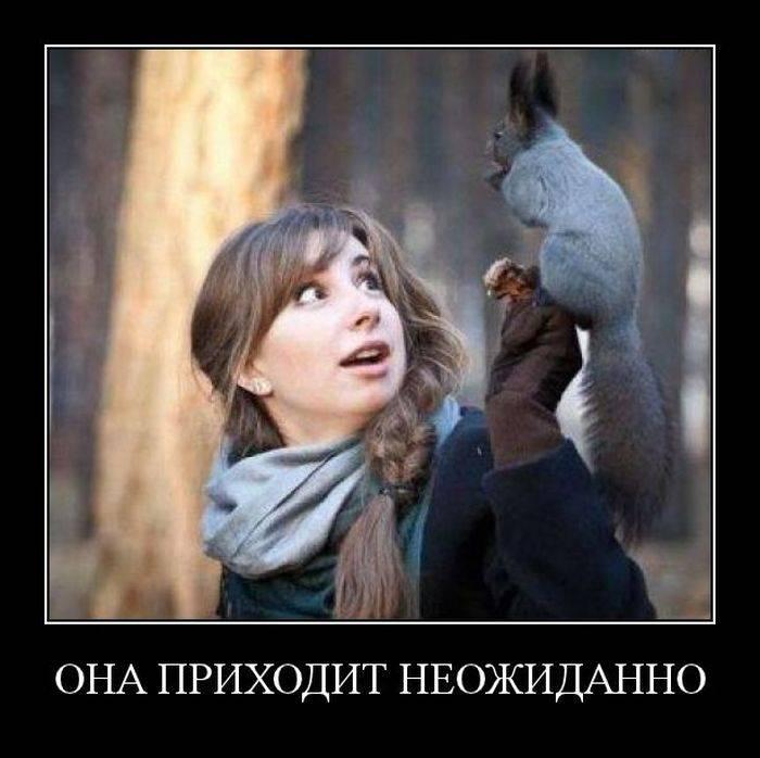 Я хочу, чтобы Вы улыбнулись. 1363809654_demotivatori_bygaga.com.ua-8