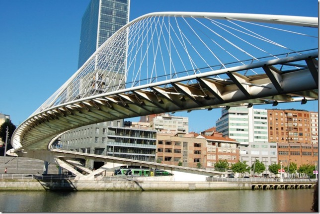 Субисури испанский белый мост