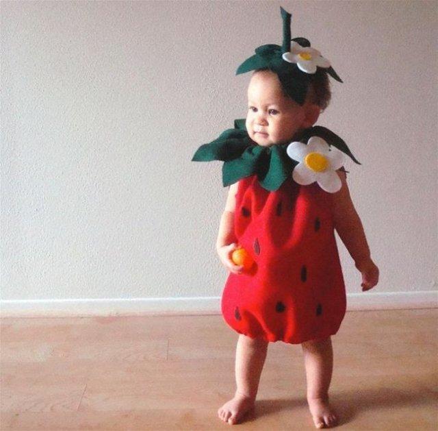 Новогодние костюмы для детей фото своими руками