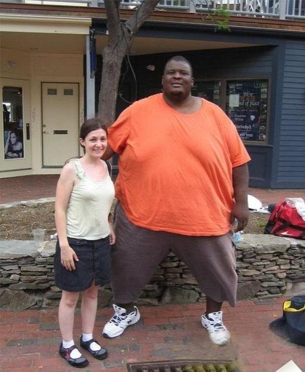 фото самый жирный член в мире