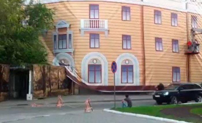 Реально русские приколы (34 фото)