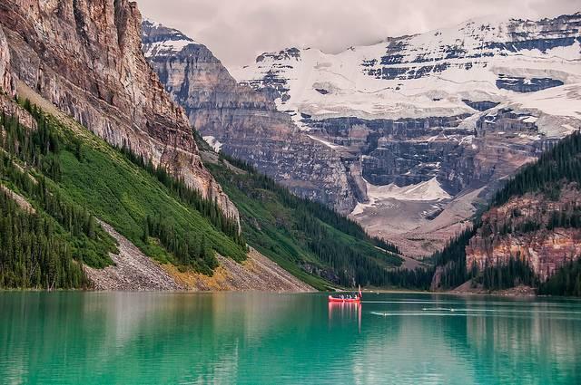 Что стоит посетить в Канаде (11 фото)