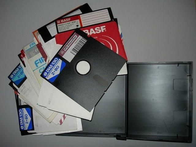 Вещи и приспособления, которыми мы перестали пользоваться (25 фото)