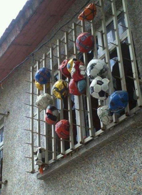 Футбольные прикольные картинки