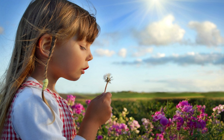 Картинки природы май для детей