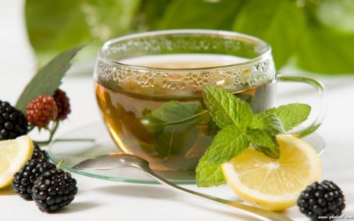 Вкусные согревающие напитки (7 фото)