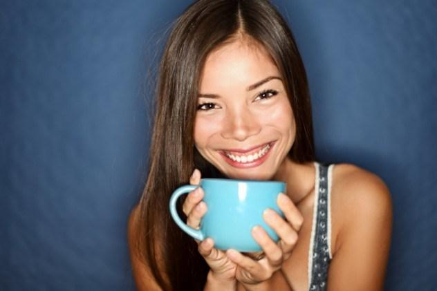 чай корица с медом для похудения отзывы