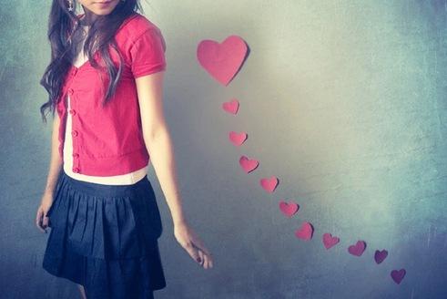 Картинки любимым про любовь и нежность (18 фото)