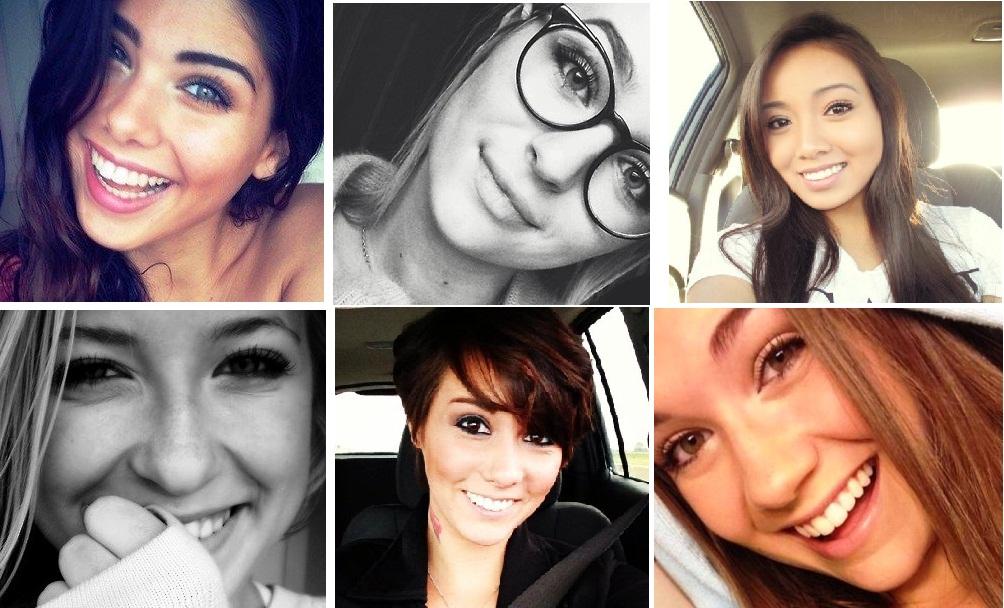 Картинки и фотограграфии красивых девушек