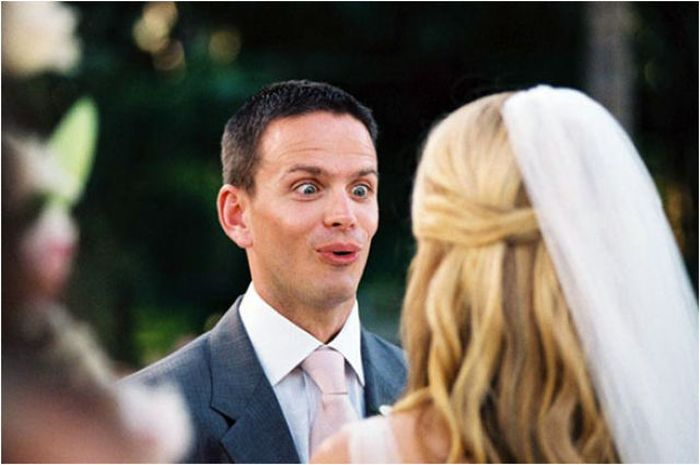 Приколы на свадьбах (50 фото)