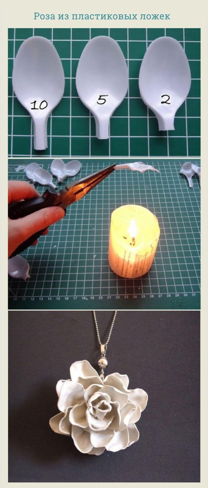 Креативные вещи своими руками