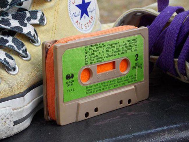 Классное применение старым вещам (43 фото)