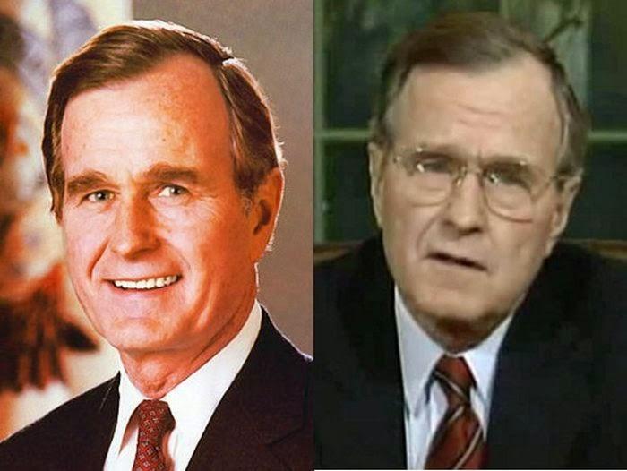 Президенты сша после 2 мировой - 1fd