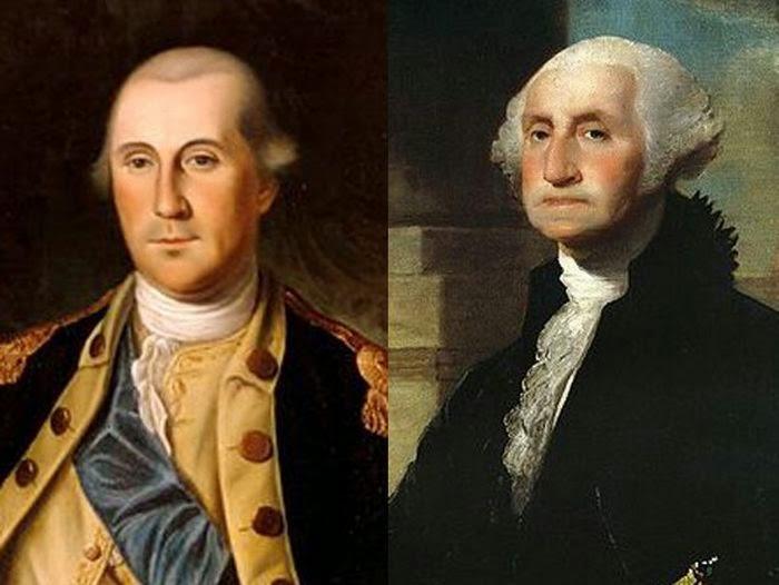 Президенты сша после 2 мировой - 4