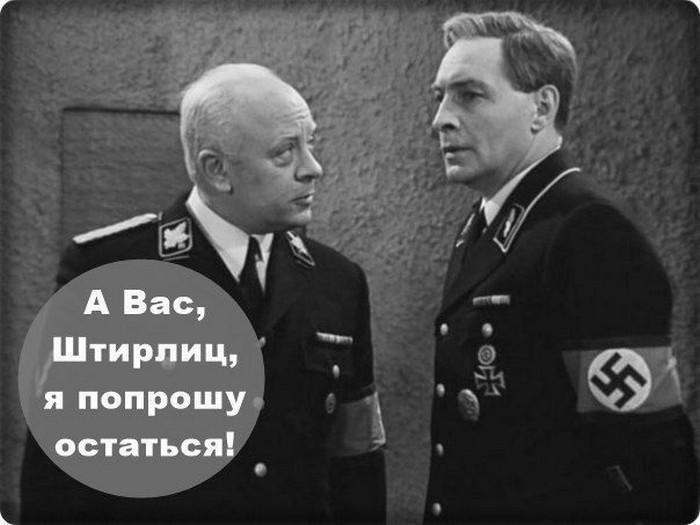 Несколько легендарных крылатых фраз из советского кино (10 фото)