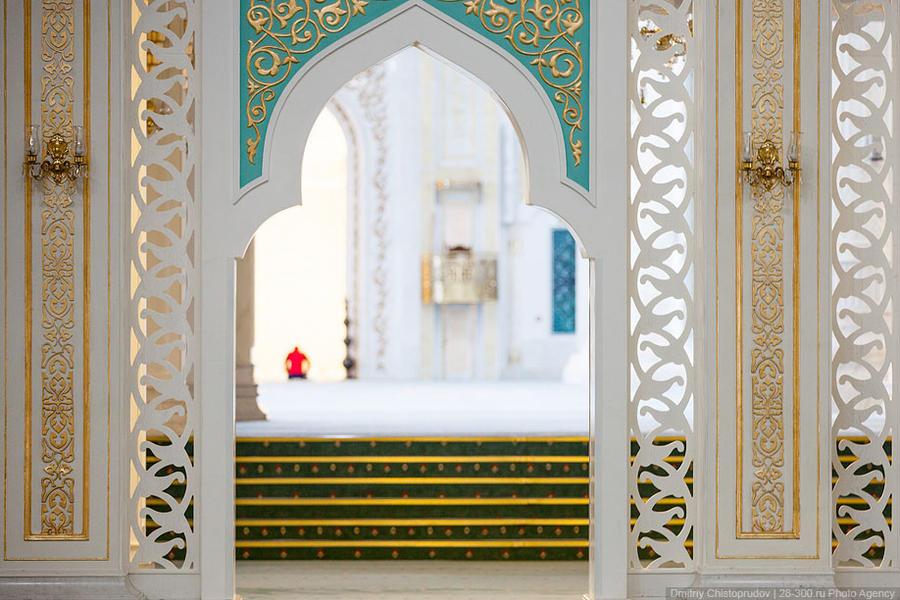 Красивые картинки с мечетью 5