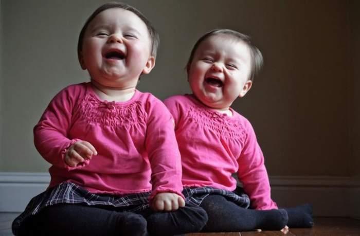 Аж двойная радость в семье! (12 фото)