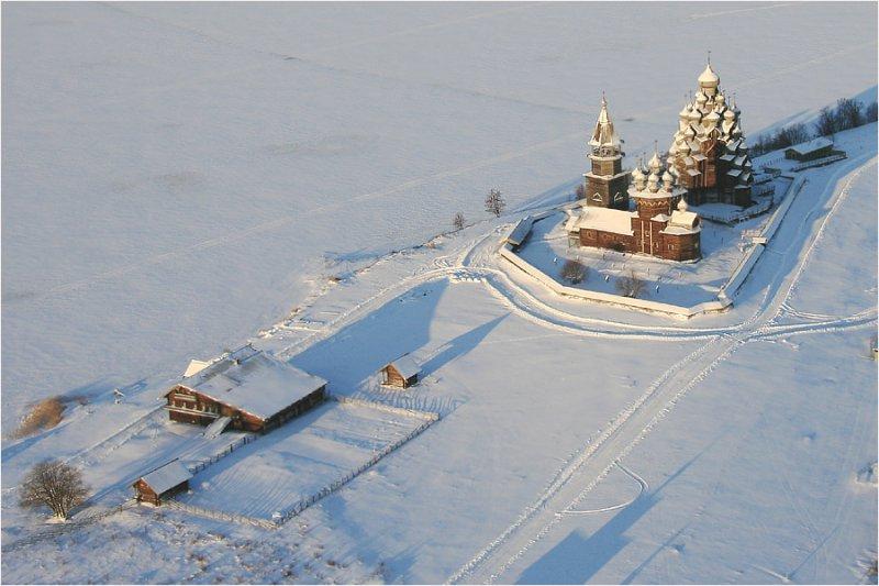 Зима красивые картинки и обои 20 фото