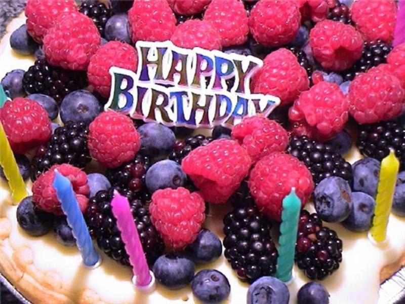 Короткие поздравления с днем рождения с подарком 146