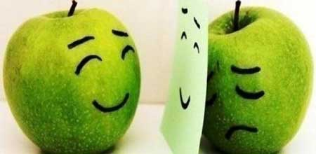Статусы о фальшивой улыбке 100