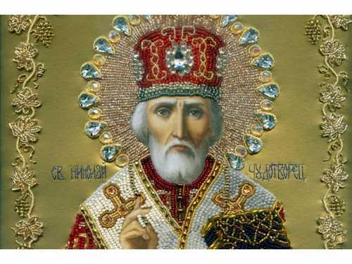Красивые и светлые поздравления на День Святого Николая!