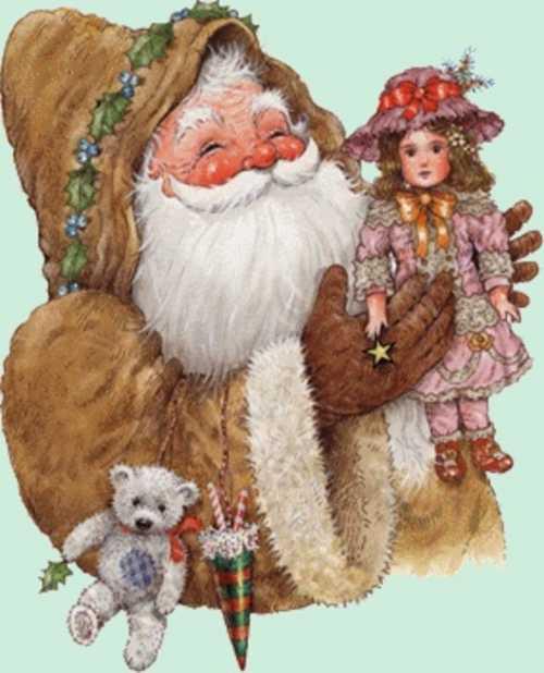 Самые красивые поздравления на День Святого Николая!