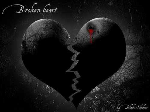Статусы что нет больше сердца 46
