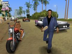 История GTA: Vice City